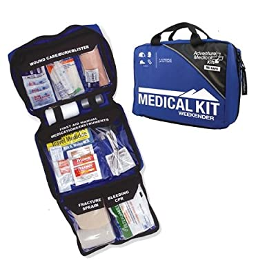 Adventure Medical Kits Weekender Kit from Adventure Medical Kits