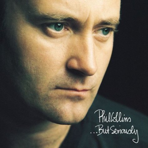 Phil Collins - Another Day in Paradise - Zortam Music