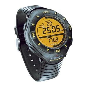 Suunto Unisex Watch SS004787110
