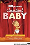 Classical Baby 3-Pack - Music, Art & Dance