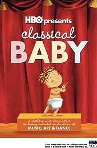 Classical Baby 3-Pack - Music, Art & Dance
