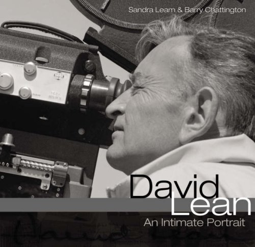 David Lean - An Intimate Portrait Picture