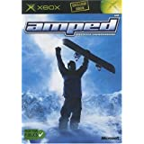 Amped : Freestyle Snowboarding - classicspar Microsoft