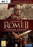Total War: Rome II - Emperor's Edition (PC DVD)
