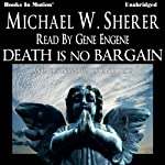 Death Is No Bargain: Emerson Ward, Book 5 | Michael W. Sherer