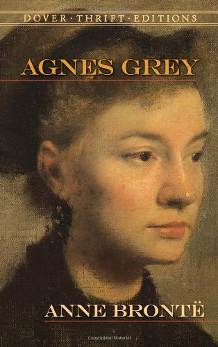 Agnes Grey (Dover Thrift Editions)