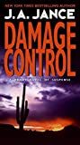 img - for Damage Control (Joanna Brady Mysteries) book / textbook / text book