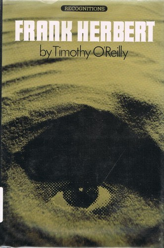 Frank Herbert (Recognitions), Timothy O'Reilly