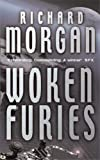 Woken Furies (0575076526) by Morgan, Richard
