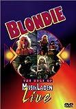 Blondie Live -The Best of Musikladen