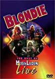 Blondie Live -The Best of Musikladen