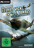 Fliegerasse! Helmut Wick vs. J.C. Dundas: T�dliches Duell im November 1940 - Erweiterung (Add-On) zu IL2-Sturmovik: Cliffs of Dover