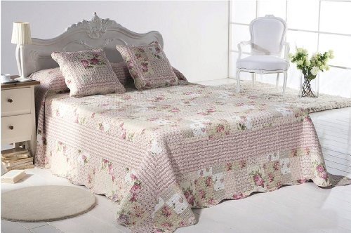 Country Style Bedding Sets 98743 front