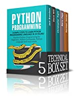 Technical 5 in 1 Box Set Front Cover