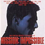 Mission: Impossible - Music from and inspired by the motion picture. Soundtrack