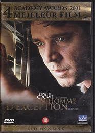 Un Homme D'exception, (Edition Simple)