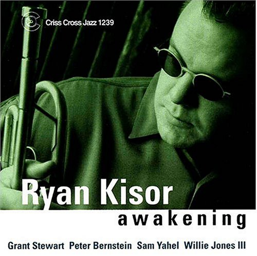 Album Awakening by Ryan Kisor