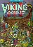 Viking Colouring Book