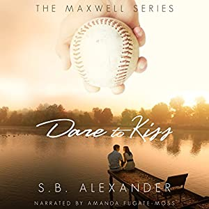 Dare to Kiss Audiobook
