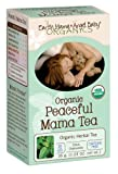 Earth Mama Angel Baby Organic Peaceful Mama Tea - 16 ct