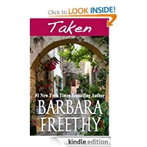 Kindle Book Bargains: Taken (Deception Series #1), by Barbara Freethy. Publisher: Signet (October 17, 2011)