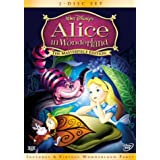 Alice in Wonderland (Masterpiece Edition) ~ Kathryn Beaumont