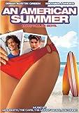 echange, troc American Summer [Import USA Zone 1]
