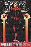 アメコミリーフ『キャプテン・マーベル(Captain Marvel)』#9