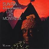 echange, troc Sun Ra - Live at Montreux