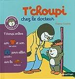 """Afficher """"T'choupi l'ami des petits n° 13<br /> T'Choupi chez le docteur"""""""