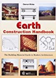 img - for Earth Construction Handbook: The Building Material Earth in Modern Architecture book / textbook / text book