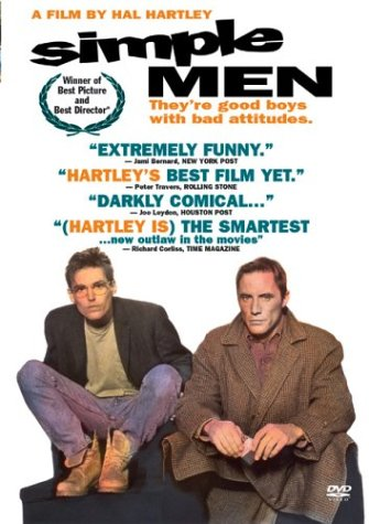 Simple Men / Простые люди (1992)