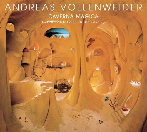 Andreas Vollenweider - Caverna Magica (... Under the Tree - In the Cave ...) - Zortam Music