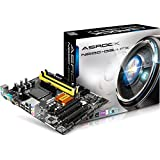 ASRock MicroATX DDR3 1066 NA Motherboard N68C-GS4 FX