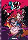 Monster Allergy Next Gen - tome 1 - Monster Allergy Next Gen (compil. des t. 21, 22 et 23)