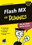 Flash MX  f�r Dummies