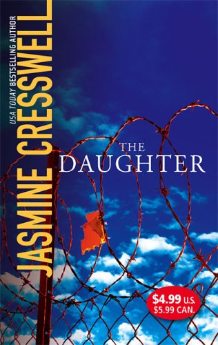 The Daughter, Jasmine Cresswell