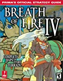 Breath of Fire IV: Prima's Official Strategy Guide