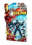 Iron Man Legends Series Stealth Strike Mark IV Iron Man (6