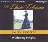 Wuthering Heights (Classic Collection (Brilliance Audio))