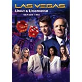 Las Vegas: Season 2 (Uncut & Uncensored) ~ James Caan