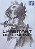 echange, troc Hiroaki Samura - L'Habitant de l'infini, tome 1