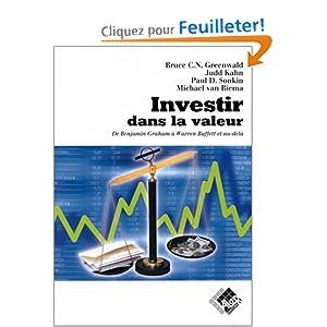 Investir dans la valeur