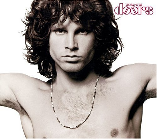 The Doors - The Best Of The Doors (CD 1) - Zortam Music