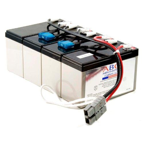 RBC25 Replacement Batterycartridge By American Battery CoB0000DZJNN