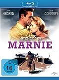 Marnie [Blu-ray]