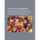 Historia de Piamonte: Condes de Piamonte, Marqueses de Montferrato, Marqueses de Saluzzo, Conrado de Montferrato...