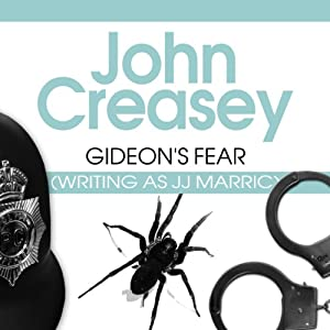Gideon's Fear: Gideon of Scotland Yard, Book 26 | [John Creasey]