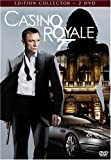 echange, troc James Bond, Casino Royale - Edition Collector 2 DVD