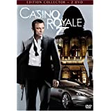 James Bond, Casino Royale - Edition Collector 2 DVDpar Daniel Craig